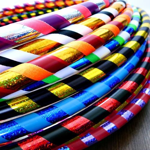 how to do hula hoop dance